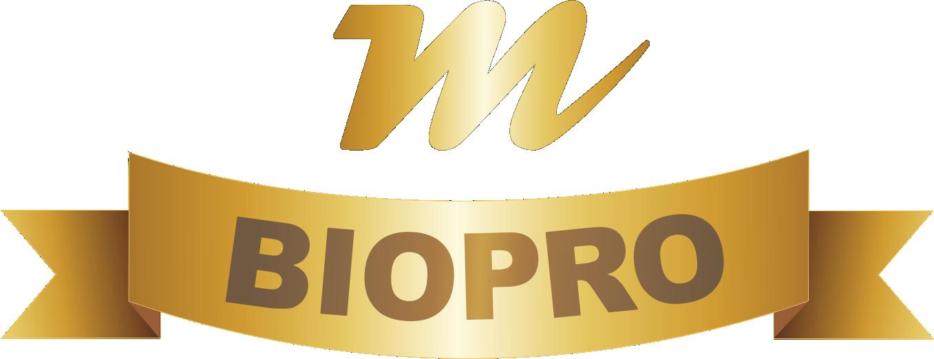 Logo M-Biopro